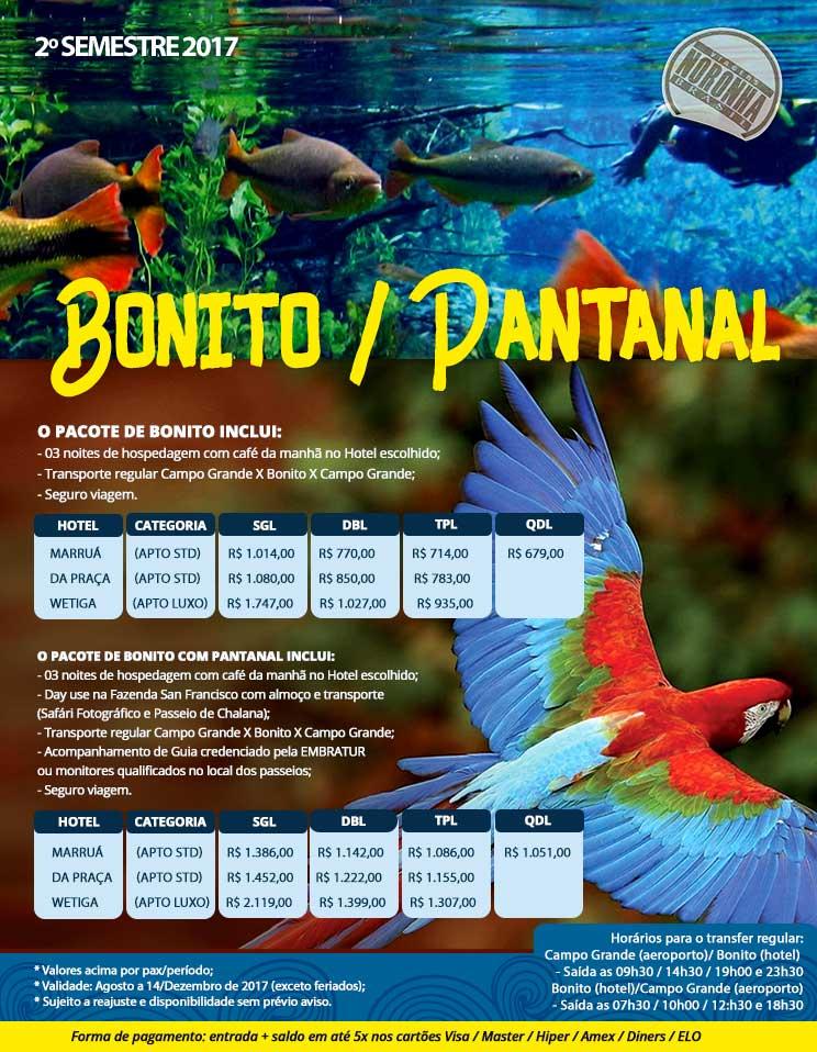 Bonito / Pantanal