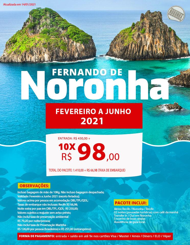 Fernando de Noronha