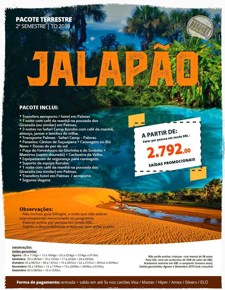 Jalapão